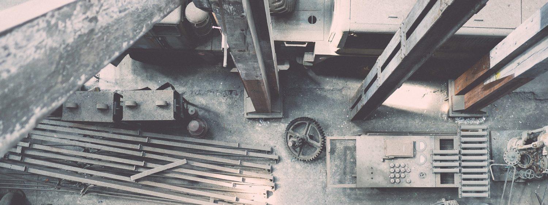 Průmyslové Inženýrství